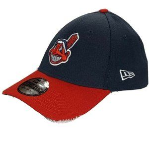 New Era Cleveland Indians 39Thirty Small Medium